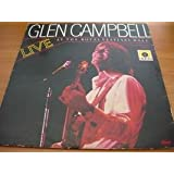 Glen Campbell - LIVE at the Royal Festival Hall - Doppel-LP.