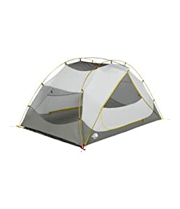 Buy The North Face Talus 3 Tent by The North Face