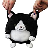 Mini Squishable Tuxedo Kitty - 7