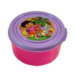 Dora The Explorer Snack N Store Food Storage Container - 1