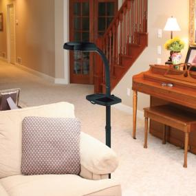 Verilux EasyFlex Deluxe Natural Spectrum Floor Lamp