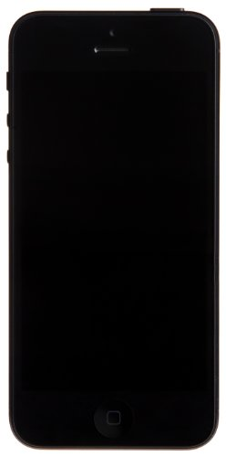 Apple iPhone 5 64GB (Black) - Unlocked