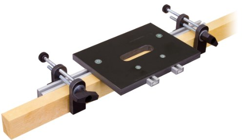 Woodhaven 8670 Track Clamps
