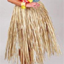 XL Raffia Hula Skirt