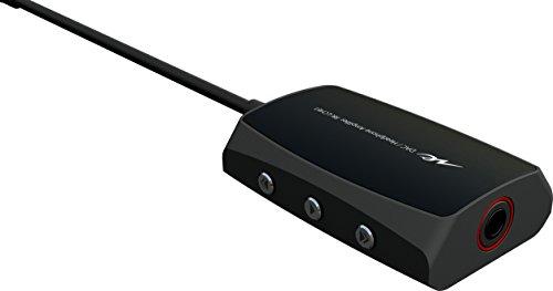 ラディウス RADUS ハイレゾ対応DAC搭載 ヘッドホンアンプ for Android RK-LC