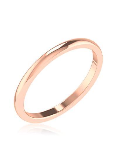 Essential Jewel Anillo R10629 Oro Rosa