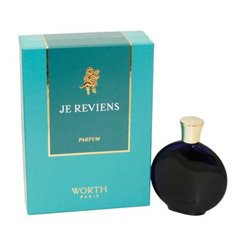 Je Reviens Perfume by Worth for Women. Parfum Splash 1.0 Oz / 30 Ml