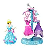 Disney Princess MagiClip Fashion Collection Cinderella