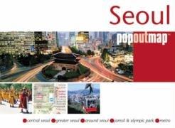 Seoul (Popout Maps)