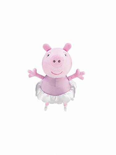 Fisher-Price Ballerina Peppa Pig Toy - 1