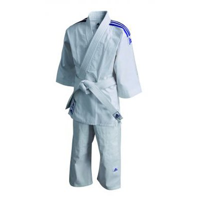 Adidas J200 Kids Judo Uniform, 0/130