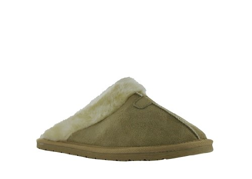 Cheap Celia Snuggy Slippers Casual Slippers Boxed Low Womens (SNUGGY W BEIGE)