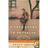 A Tree Grows in Brooklyn, A, Target Edition (0061652768) by Smith, Betty