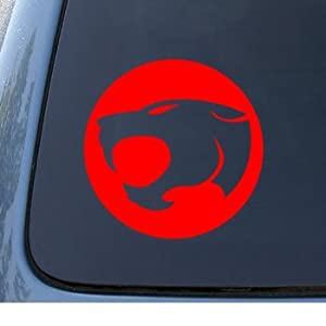 Thundercats  on Thundercats   Car  Truck  Notebook  Vinyl Decal Sticker  1034   Vinyl