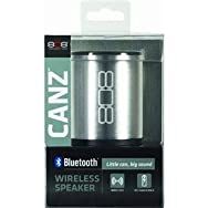 CANZ 808 Bluetooth Wireless Speaker-PORT BLUETOOTH SPEAKR