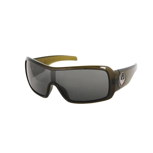 Dragon Alliance Phase Men's Large Fit Sportswear Sunglasses