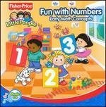 Fun With Numbers - Early Math Concepts