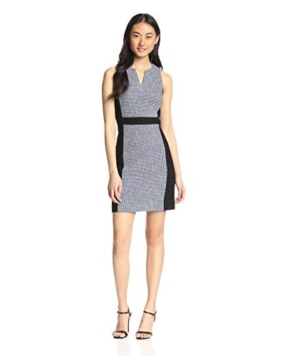 4.collective Women's Raisa Tweed Sheath Dress