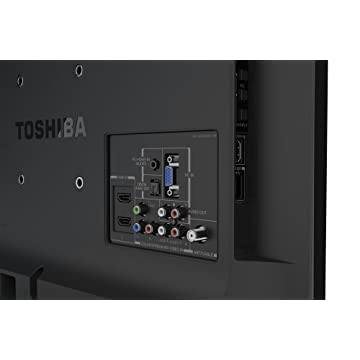 Toshiba 50L1350U Reviews