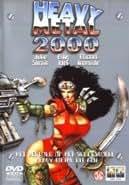 Heavy Metal 2000 [ 2000 ] uncensored