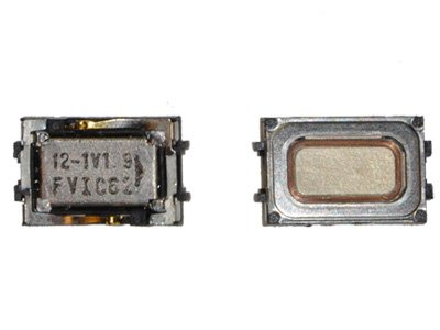 Lautsprecher speakerfür Nokia E52 E66 E71 E72 N85 N86