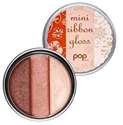 Pop Beauty Mini Ribbon Gloss - Honeysuckle Bronze
