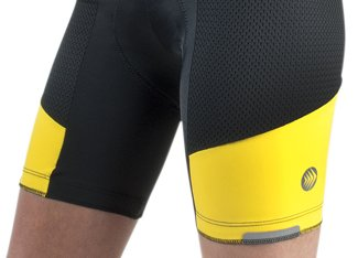 Buy Low Price Womens Gel Padded Spandex Touring Bicycle Shorts (B005G3WZW2)