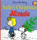 Sally&#39;s Christmas Miracle