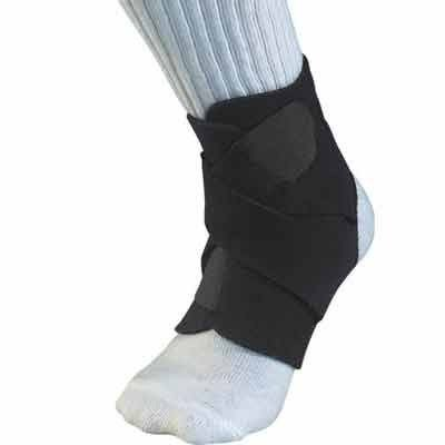 Mueller Adjustment Ankle Sports Support