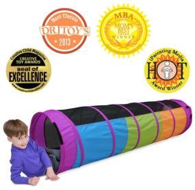 Pacific Play Tents - I See You Tunnel