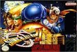 Sonic Blast Man II - Nintendo Super NES