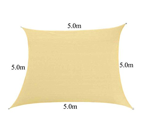 sunny-cloud-5m-x-5m-square-sand-anti-uv-sun-shade-sail-perfect-for-outdoor-patio-garden-swimming-poo