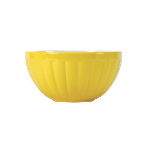 Cr Gibson Dena 20-Ounce Bowl, Sunshine front-985965