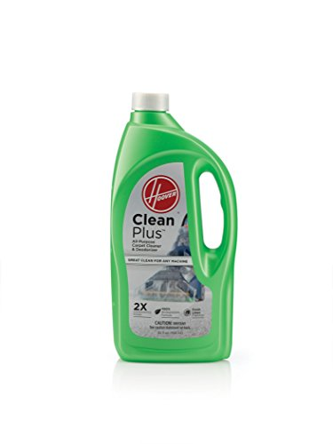 Hoover 2X CleanPlus Carpet Cleaner & Deodorizer 32 oz, AH30335 (Upholstery Cleaner Hoover compare prices)