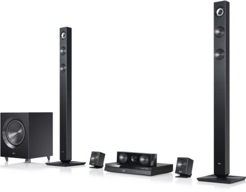 LG BH7420P home cinema system Black Friday & Cyber Monday 2014