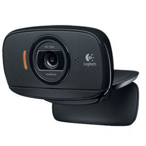 Logitech Hd Webcam C525 720P Hd Autofocus