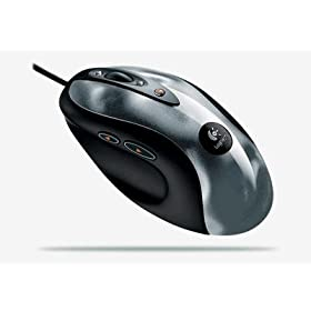 Logitech MX518 Optical Mouse