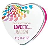 Body Shop LOVE ETC... Solid Fragrance