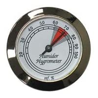 Silver Hygrometer