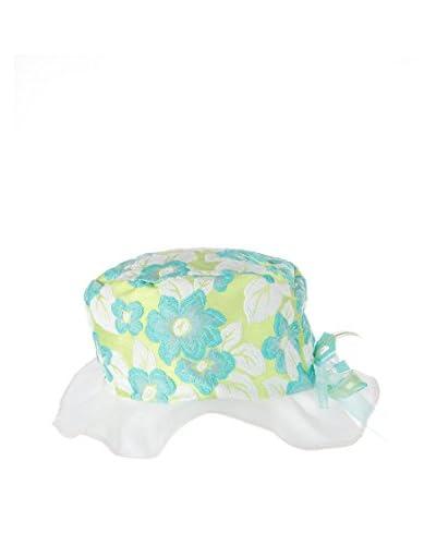 Safer Baby Cappello [Panna/Verde]