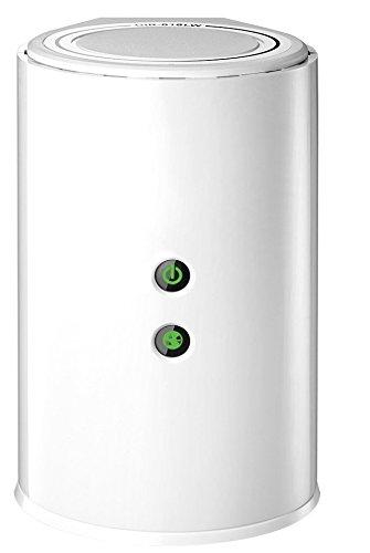 D-Link DIR-818LW Routeur Wi-Fi AC 750 Gigabit