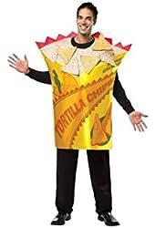 Tortilla Chip Costume Standard
