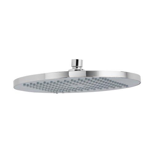 American Standard 1660.683.002 10-Inch Modern Rain Easy Clean Showerhead, Polished Chrome