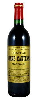 1994 Brane Cantenac 750Ml