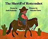 The sheriff of Rottenshot: Poems