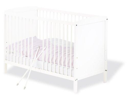 Pinolino-111423-Kinderbett-Robin