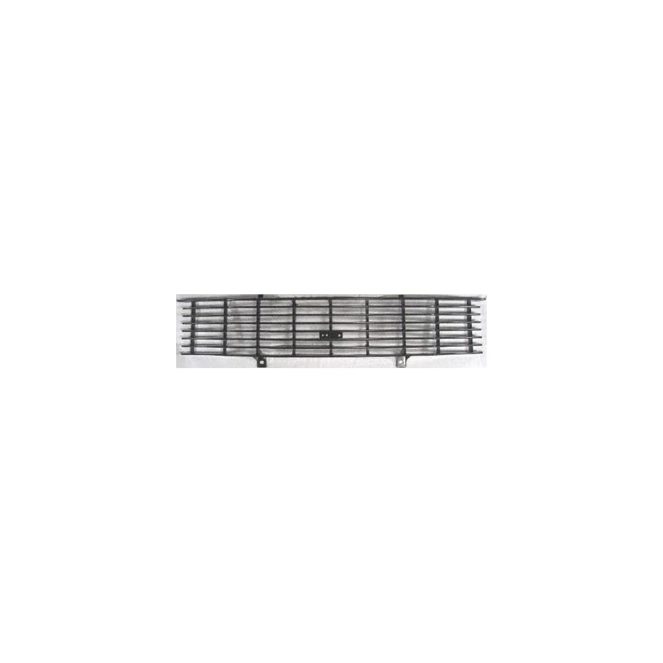 78 80 CHEVY CHEVROLET LUV PICKUP GRILLE TRUCK, Black (1978