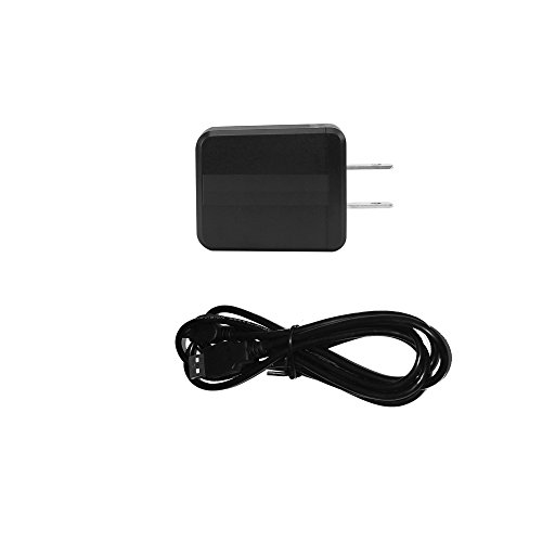 HOME WALL Charger/Adapter for Uniden Bearcat BCD436HP, BCD-436HP Handheld Scanner