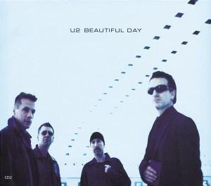 U2 - Beautiful Day: Cd2 - Zortam Music