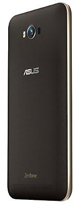 Asus Zenfone Max ZC550KL-6A076IN (Black)